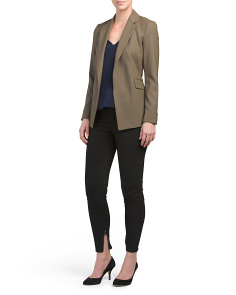 Sedeia Long Sleeve Contour Jacket