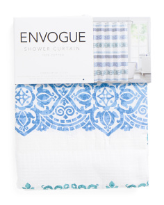 Ahana Shower Curtain