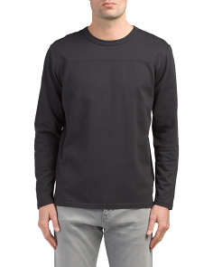 Skate Long Sleeve Football Shirt
