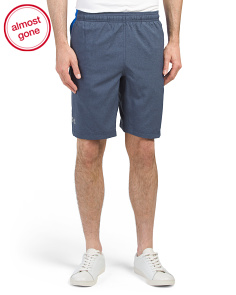 Launch Novelty Shorts