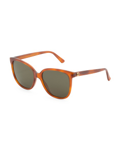 Made In Italy Designer Sunglasses