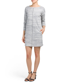 Juniors Athleisure Dress