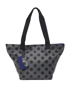Medium Nylon Tote