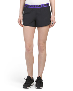 Perfect Pace Shorts