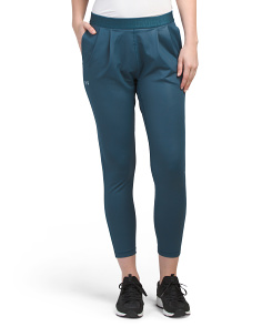 City Hopper Shine Harem Pants