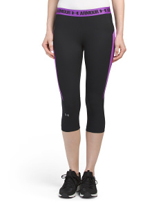 Coolswitch Spliced Capris