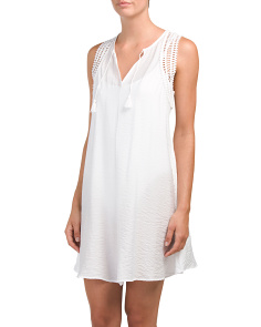 Pippa Cover-up Dress