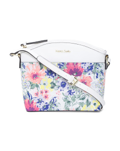Hadley Dome Crossbody
