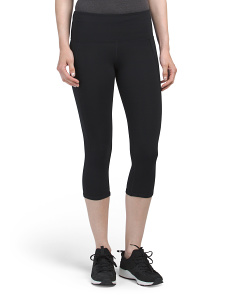 Hi Intensity Support Tights