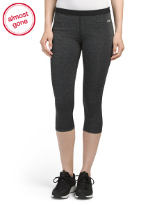 Reversible Power Support Tights