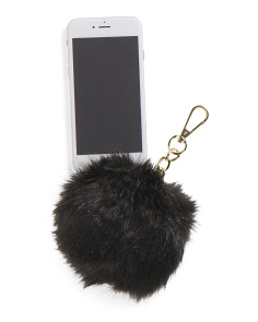 Charging Power Bank Pom Charm