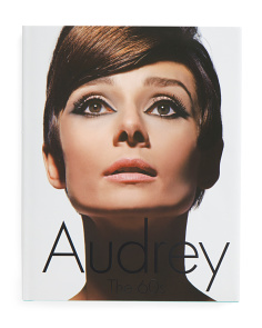 Audrey The 60s Coffee Table Book
