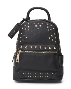 Jett Studded Backpack