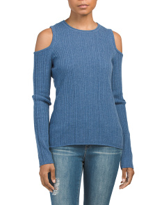 Marlah Wool Blend Sweater
