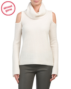 Torrence Cashmere Sweater