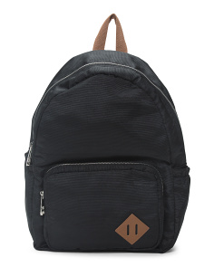 Grosgrain Backpack