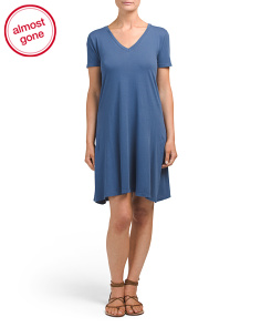 Made In USA Arden Easy Dress