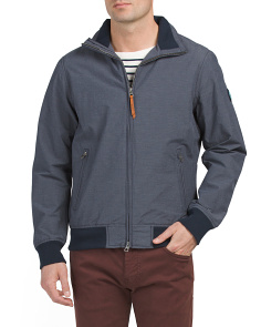 Mount Kearsarge Sailor Bomber Jacket