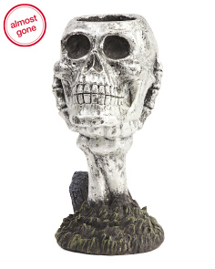 Skull Candy Bowl