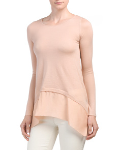 Caress Cashmere Sweater