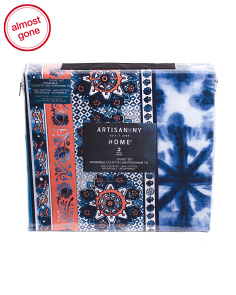 Jaye Washed Duvet Set