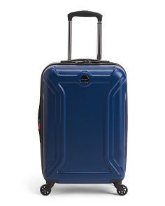 21in Nazaire Spinner Trolley Suitcase