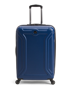 25in Nazaire Spinner Trolley Suitcase