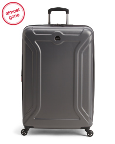 29in Nazaire Spinner Trolley Suitcase