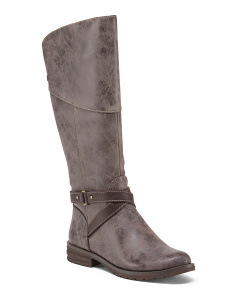 Babette High Shaft Comfort Boots