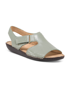 Scout Leather Sandals