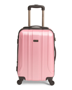 20in Kapri Hardside Carry-on Spinner