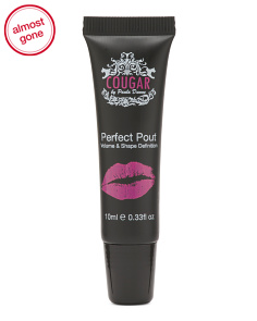 Perfect Pout Volume & Shape Definition