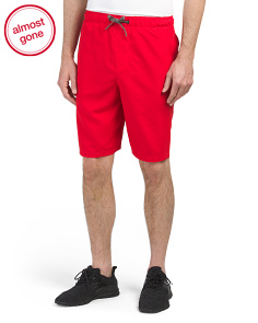 Launch Hybrid Shorts