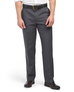 Classic Fit Crompton Stretch Pants