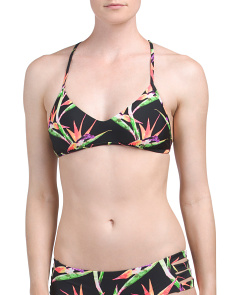 Malama Madison Swim Top