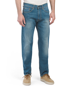 505 Stretch Regular Fit Jeans