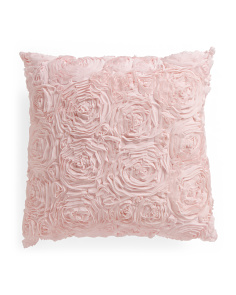 Jeanine Euro Pillow