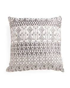 26x26 Shamlimar Euro Pillow