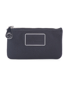 Ligero Leather Key Pouch