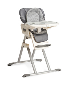 Swivel Seat Highchair
