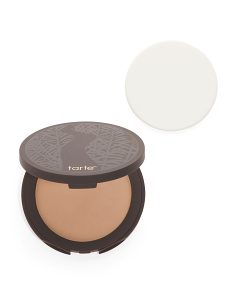 Tinted Pressed Powder