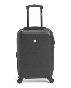 20in Sacco Hardcase Spinner Carry-on