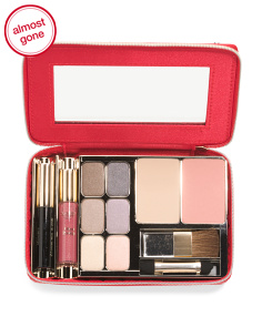 Made In France Travel Exclusive Make Up Set