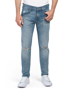 Made In USA Paxtyn Relaxed Straight Leg Jeans