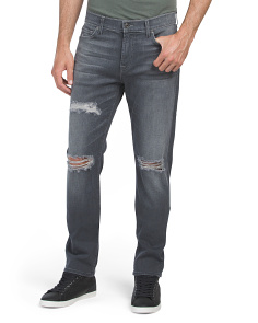 Made In USA Slimmy Slim Straight Jeans