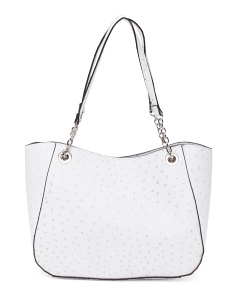 Layla Chain Double Shoulder Bag