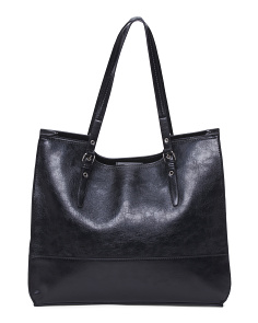 Dakota Scoop Double Shoulder Bag
