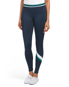 Varsity Stripe Leggings