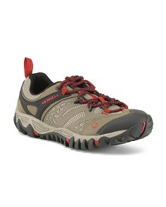 All Out Blaze Ventilated Hiking Shoes