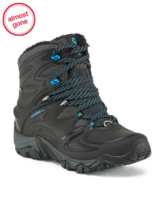 Polarand Waterproof Insulated Hiking Boots
